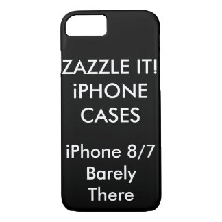 Custom Personalized iPhone 8/7 Slim Case