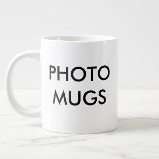 Custom Personalized Photo Giant Mug Blank