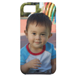 Custom Personalized Photo iPhone 5 Case