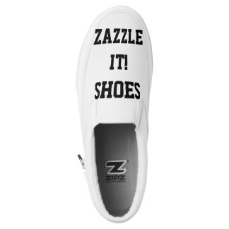 Custom Personalized Sneakers Shoes Blank Template