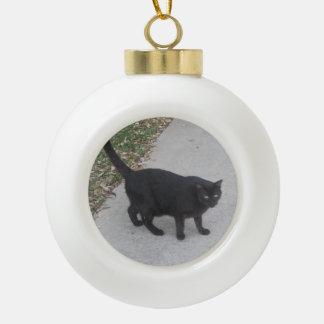Custom Pet Photo Ornament