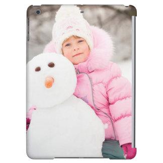 Custom Photo iPad Mini Case