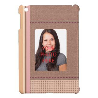 Custom Photo iPad Mini Case Glossy Finish