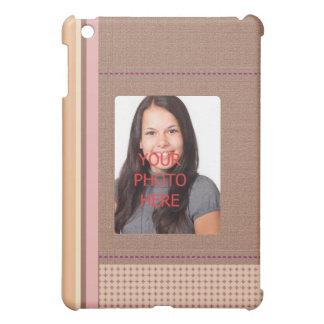 Custom Photo iPad Mini Matte Finish Case iPad Mini Cover