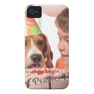 Custom Photo iPhone 4 Case