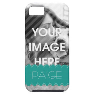 Custom Photo iPhone 5 Case