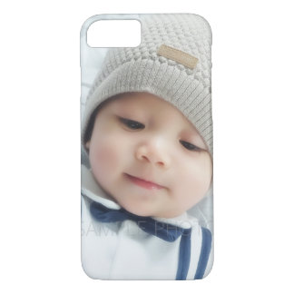 Custom Photo iPhone 8/7 Case