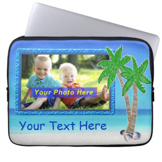 Custom Photo Laptop Cover 15 inch Cases
