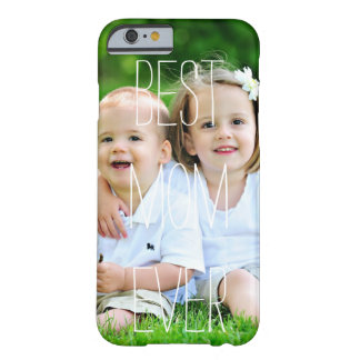 Custom Photo Mother's Day | iPhone 6 Case