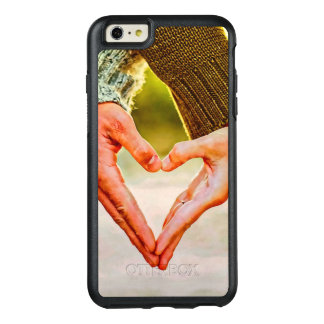 Custom Photo OtterBox iPhone 6/6s Plus Case