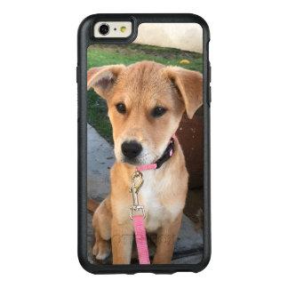 Custom Photo OtterBox iPhone X Symmetry Case
