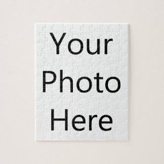 Custom Photo Puzzle with Gift Box (portrait, 8x10)