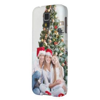 Custom Photo Samsung Galaxy S5 Case