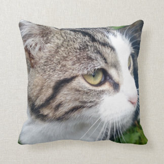 Custom photo throw pillow | Add your image here Throw Cushions
