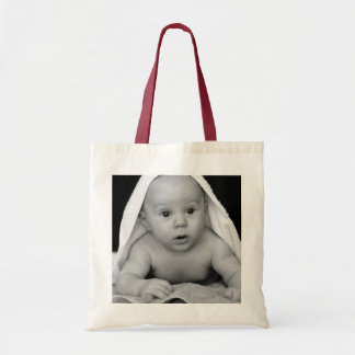 Custom Photo Tote