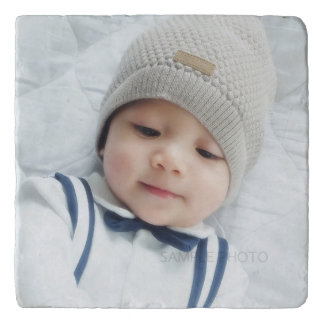 Custom Photo Trivets