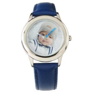 Custom Photo Wristwatches