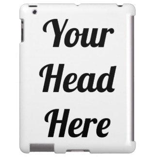Custom Photo Your Head Joke Gift