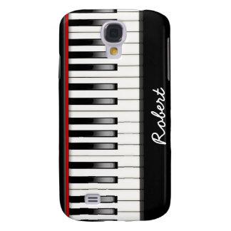 Custom Piano CaseMate HTC Vivid Tough Case