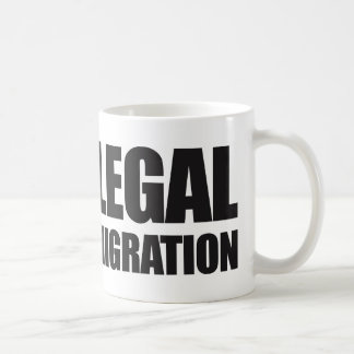Custom Politics Keep it Legal Mug