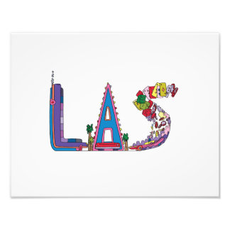 Custom Print | LAS VEGAS, NV (LAS)