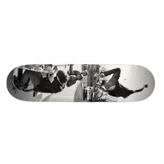 Custom Product for John 18.1 Cm Old School Skateboard Deck