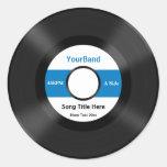 Custom Record Personalise