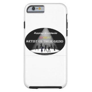 Custom Reggae Artist Case-Mate Tough iPhone 6 Case