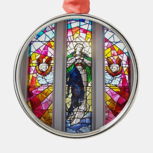 Custom Religious Ornament
