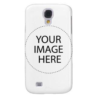 Custom Samsung Galaxy S4 Cover