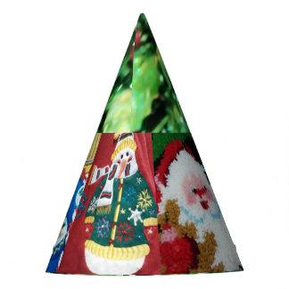 Custom Santa Party Hat