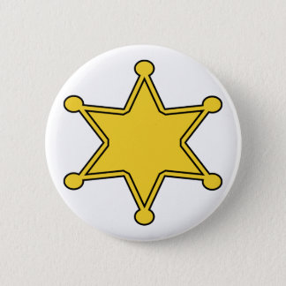 Custom Sheriff Badge - Design Your Own