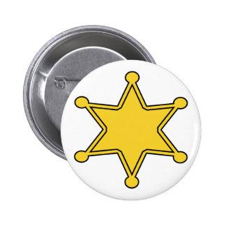 Custom Sheriff Badge - Design Your Own
