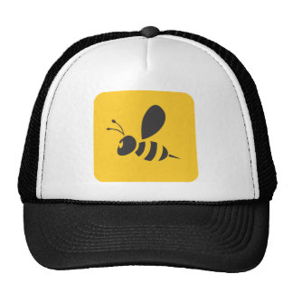 Custom Shirts :  Elegant Bee Icon Shirts Hats
