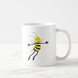 Custom Shirts : Flying Bee Shirts Coffee Mugs