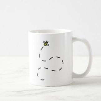 Custom Shirts : Flying Trail Bee Shirts Coffee Mug