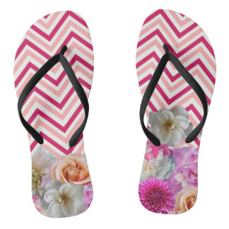 Custom Slippers Thongs