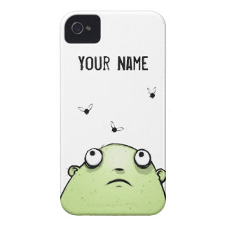 Custom Smelly Zombie iPhone 4 4s Case Gift