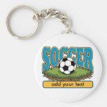 Custom Soccer Add Text