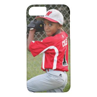 Custom Sports Photo iPhone 7 Case