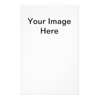 Custom Stationery Paper