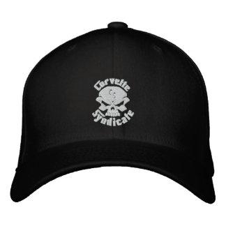 Custom Synner ball cap