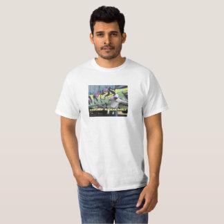 Custom T-Shirt - BISER - Lynchin' Suckas Daily