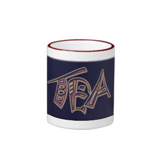 Custom Tea Mug