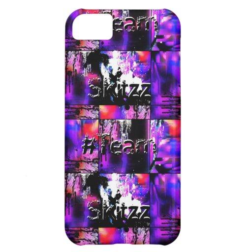 Custom #TeamSkitzz iPhone Case-Mate iPhone 5C Case