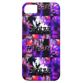 Custom #TeamSkitzz iPhone Case-Mate iPhone 5 Cases