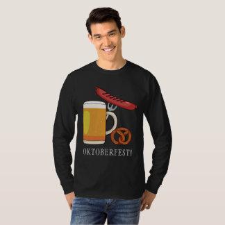Custom Text Oktoberfest shirts & jackets
