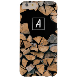 Custom Textured iPhone 6/6s Plus Case
