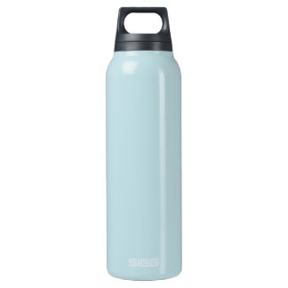 Custom Thermo (0.5L), Teal Insulated Water Bottle
