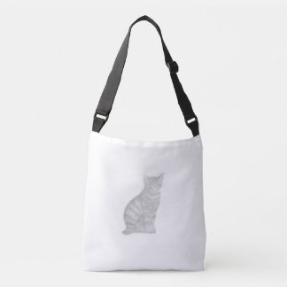 Custom Tote Stock market Black Good-looking